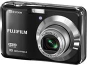 FUJIFILM Digital Camera FINEPIX AX550